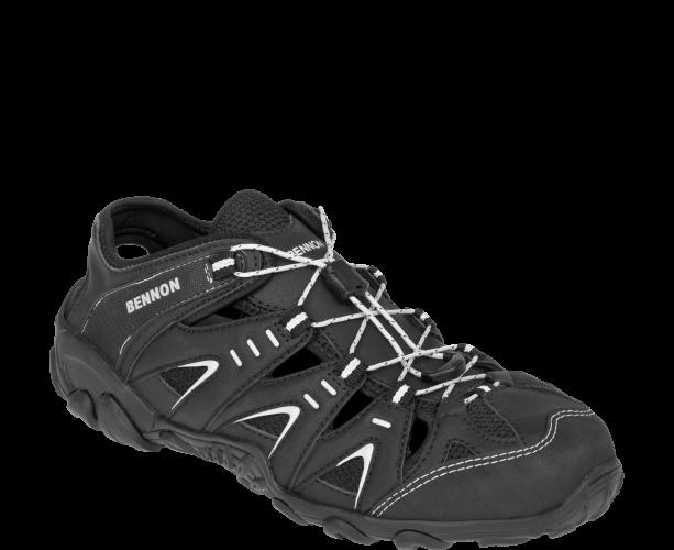 Sandál OREGON BLACK