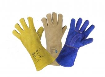 Svářecí rukavice